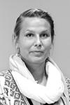 Eurokangas Pro - Projektimyyjä Meri Aaltonen