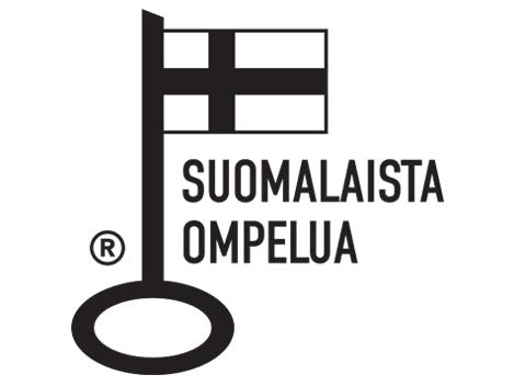 Avainlippu suomalaista ompelua